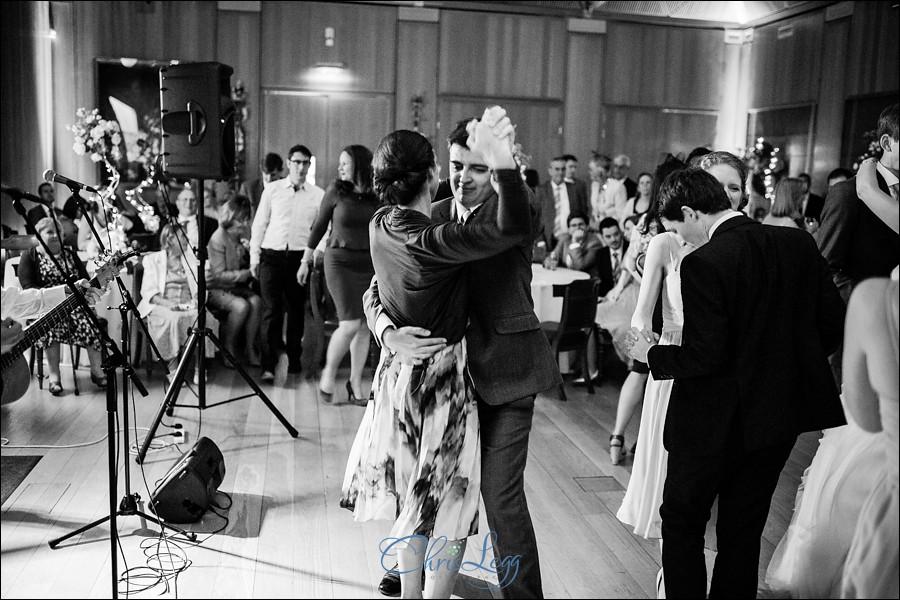 Haberdashers Hall Wedding Photography 090