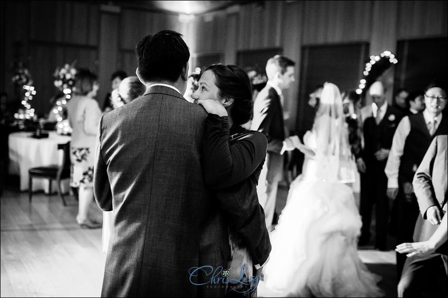 Haberdashers Hall Wedding Photography 091
