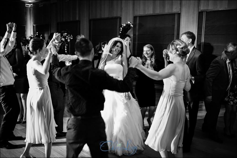 Haberdashers Hall Wedding Photography 093