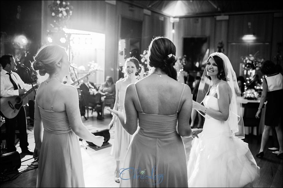 Haberdashers Hall Wedding Photography 095