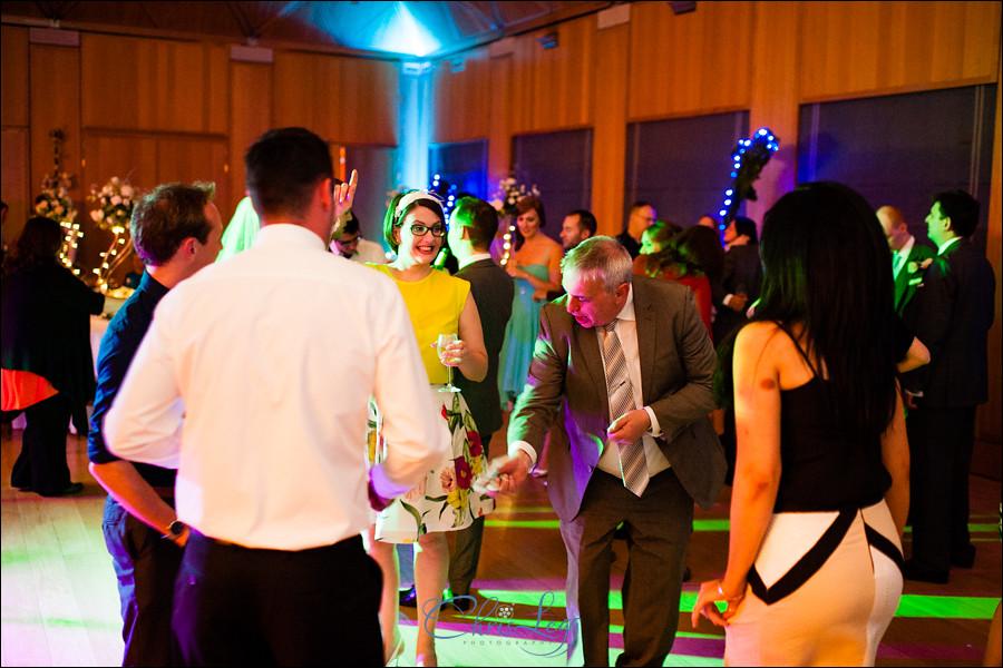 Haberdashers Hall Wedding Photography 097