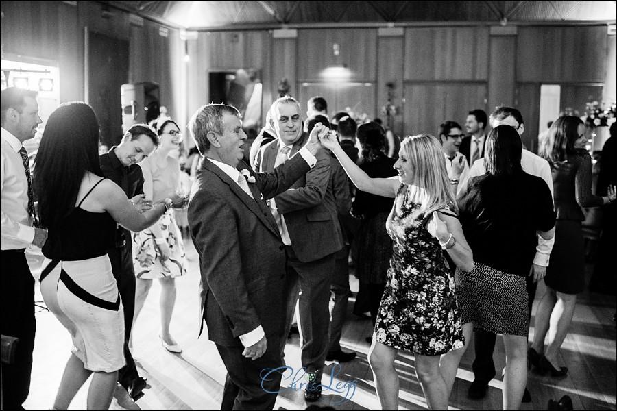 Haberdashers Hall Wedding Photography 098