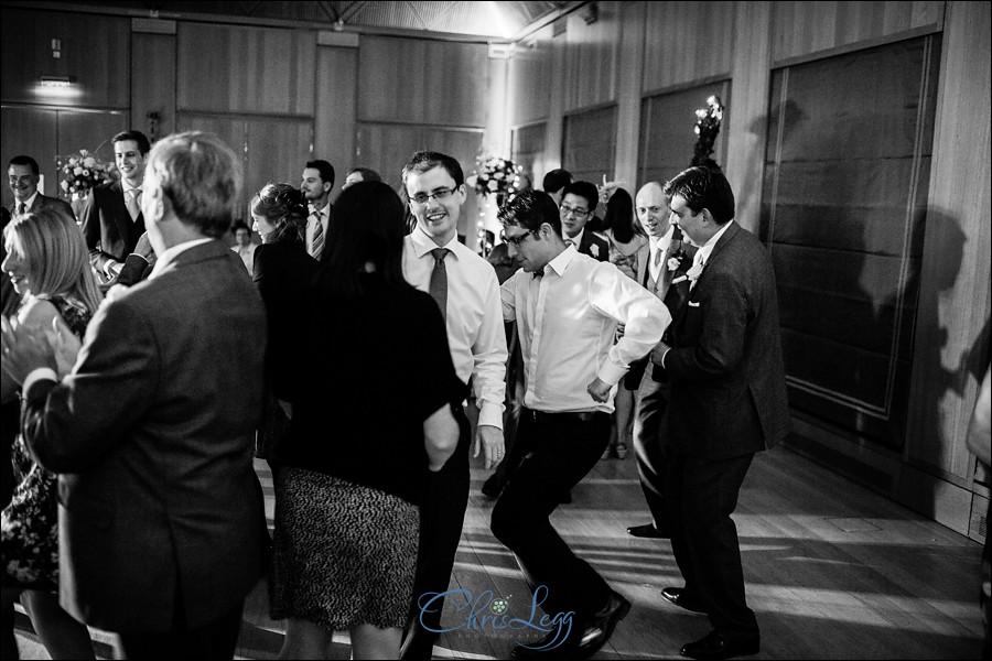 Haberdashers Hall Wedding Photography 099