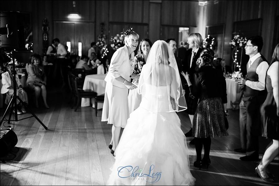 Haberdashers Hall Wedding Photography 101
