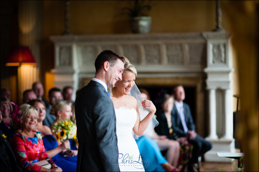 Hampton Court House Wedding Photography 017