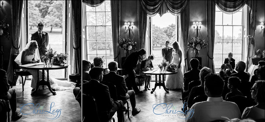 Hampton Court House Wedding Photography 021
