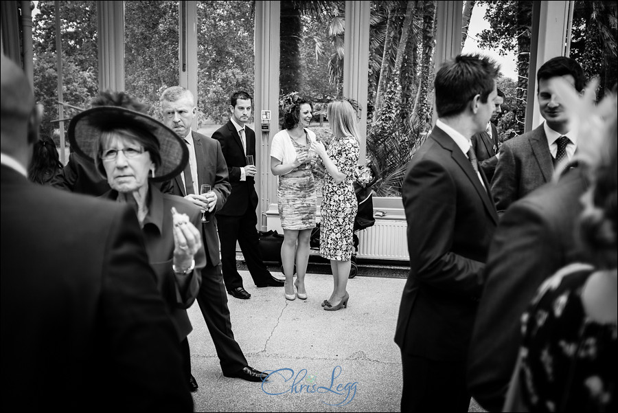 Hampton Court House Wedding Photography 032