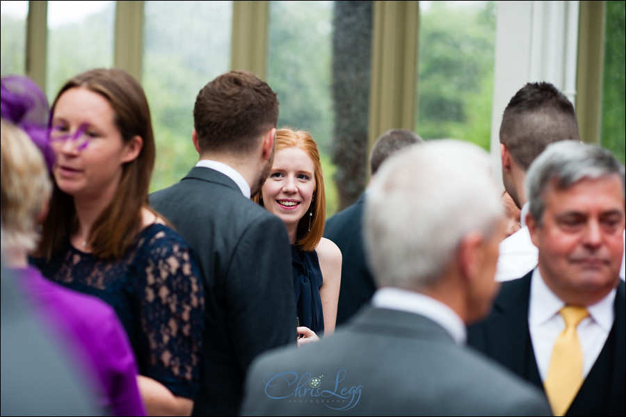 Hampton Court House Wedding Photography 035
