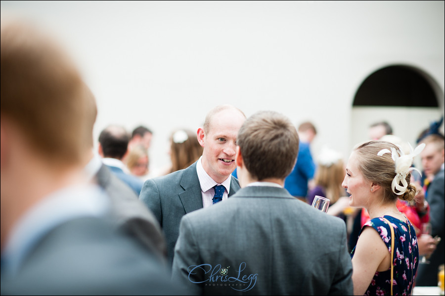 Hampton Court House Wedding Photography 039