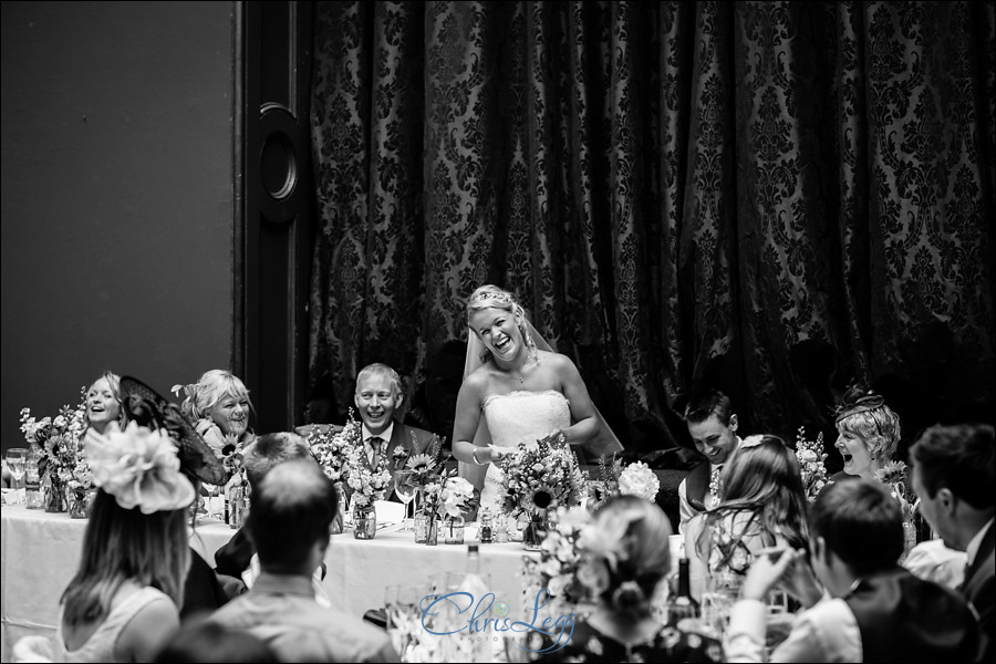 Hampton Court House Wedding Photography 074