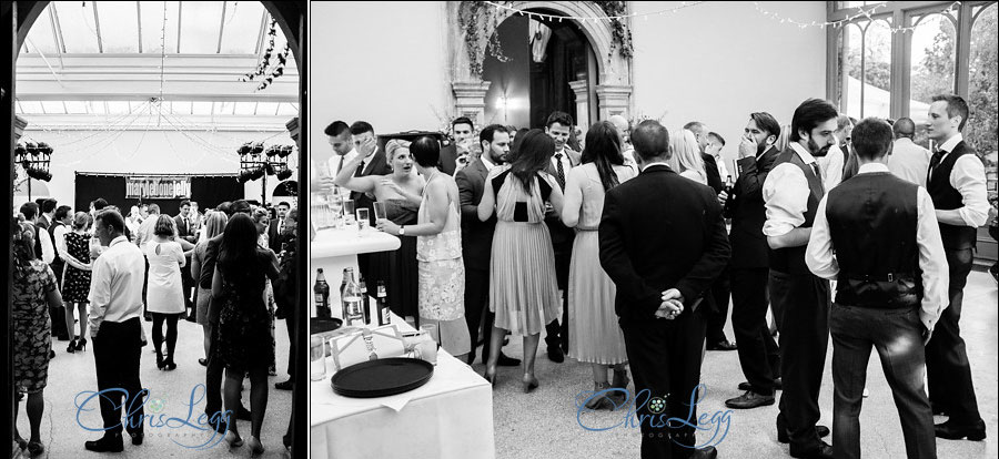 Hampton Court House Wedding Photography 097