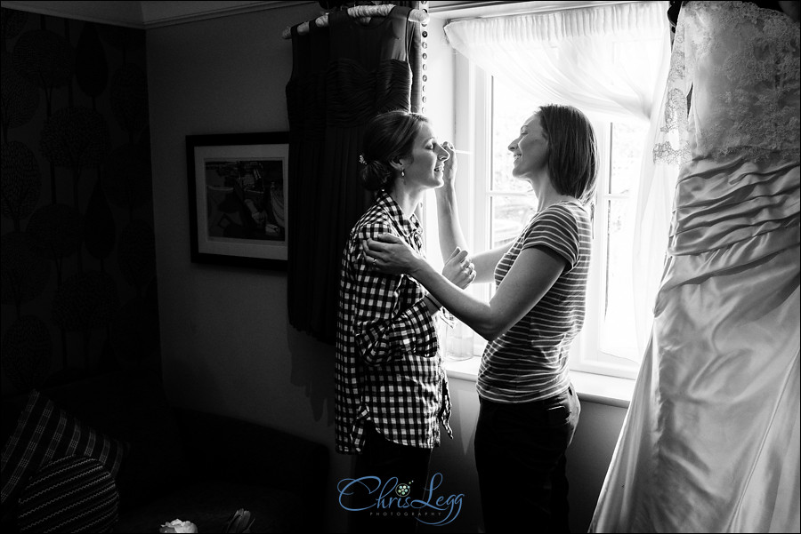 Glenmore House Wedding Photography 005