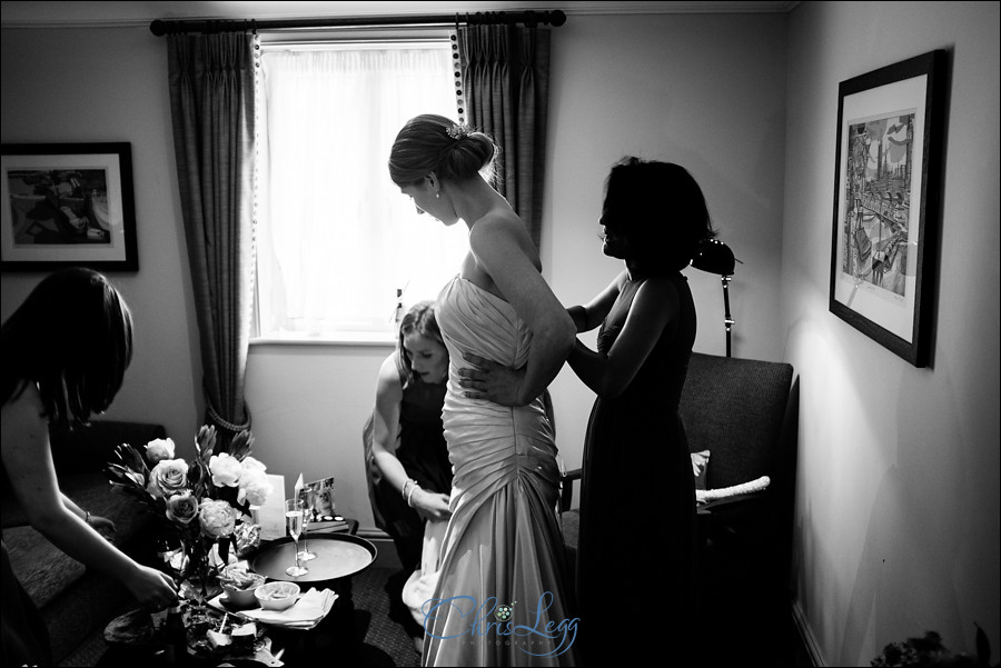 Glenmore House Wedding Photography 014