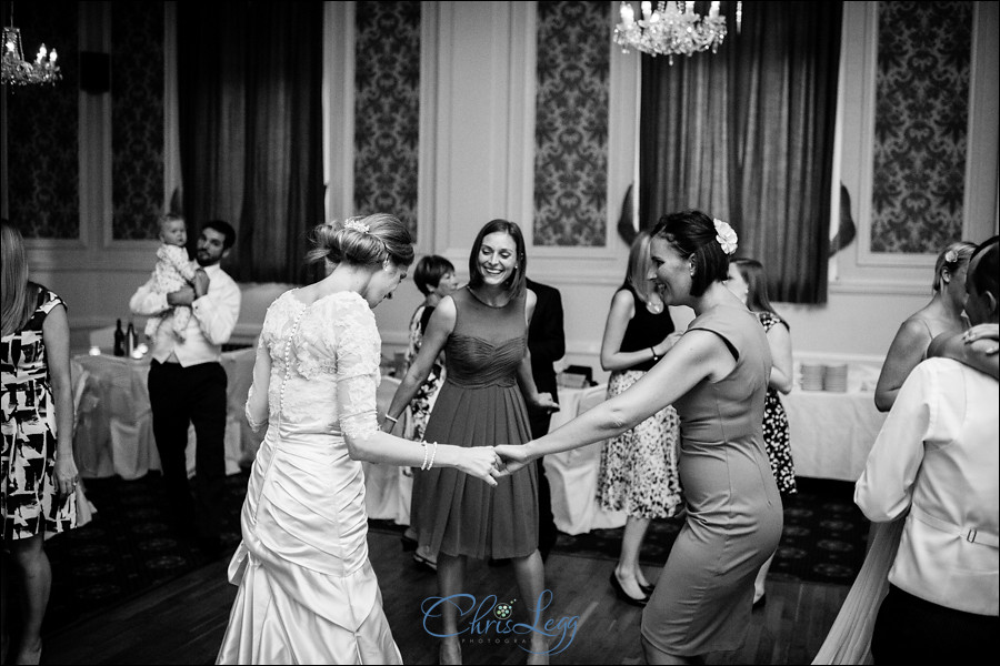Glenmore House Wedding Photography 108