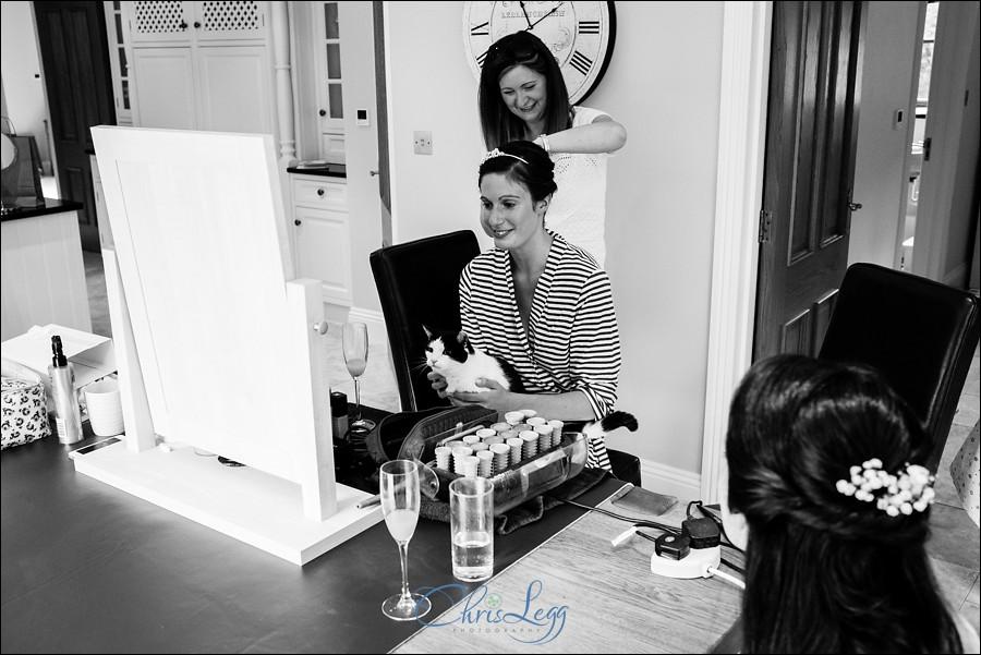 Wedding Photography at Ufton Court 001