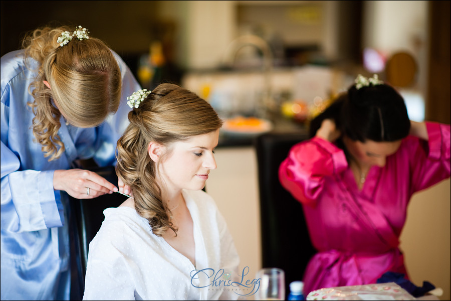 Wedding Photography at Ufton Court 004