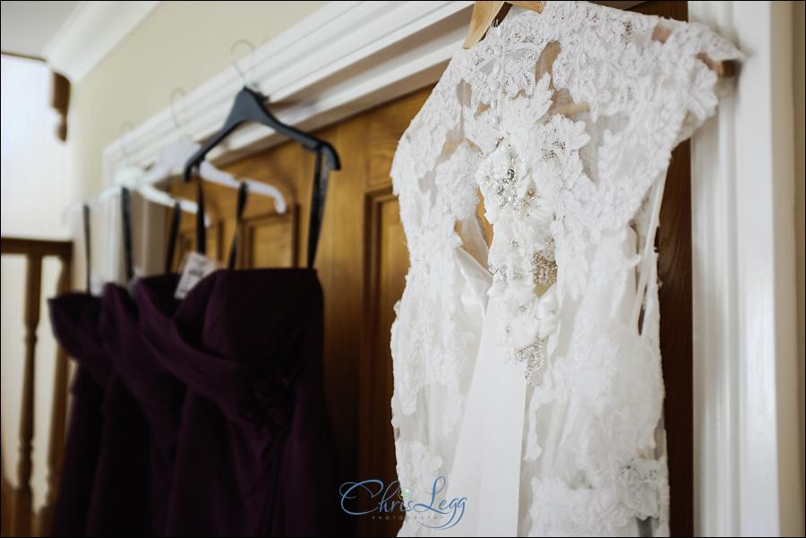 Wedding Photography at Ufton Court 006