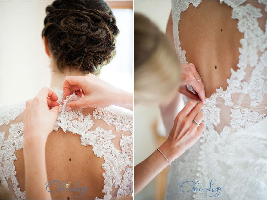 Wedding Photography at Ufton Court 007