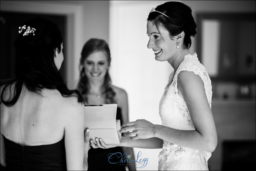 Wedding Photography at Ufton Court 009