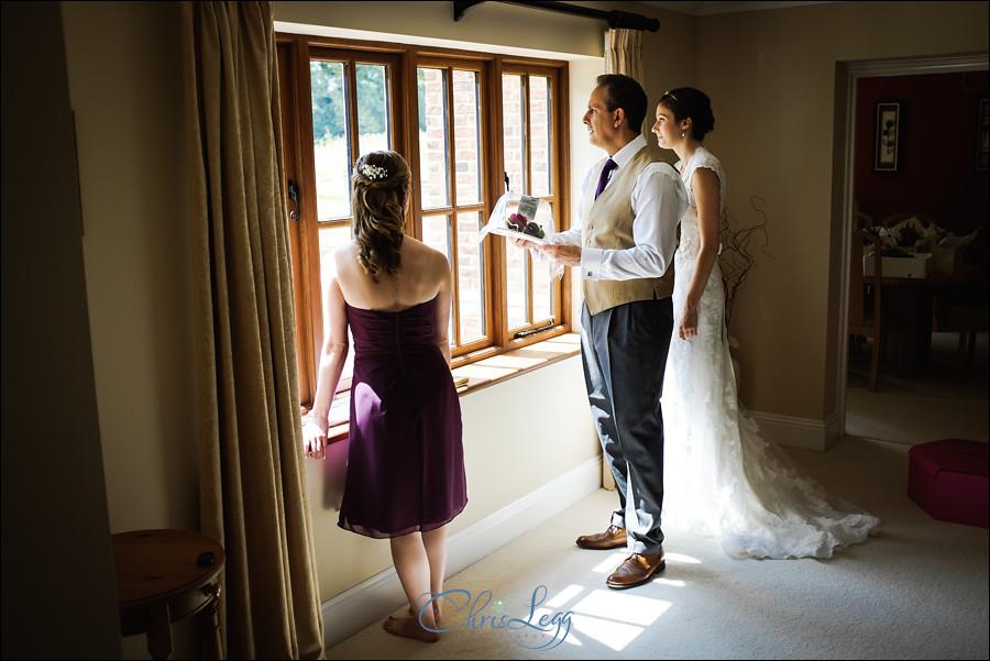 Wedding Photography at Ufton Court 011