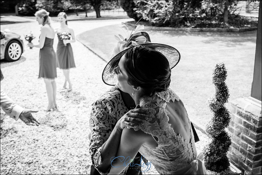 Wedding Photography at Ufton Court 014