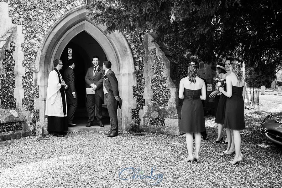 Wedding Photography at Ufton Court 018