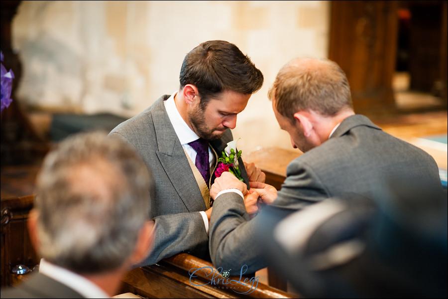Wedding Photography at Ufton Court 019