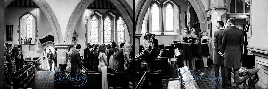 Wedding Photography at Ufton Court 020