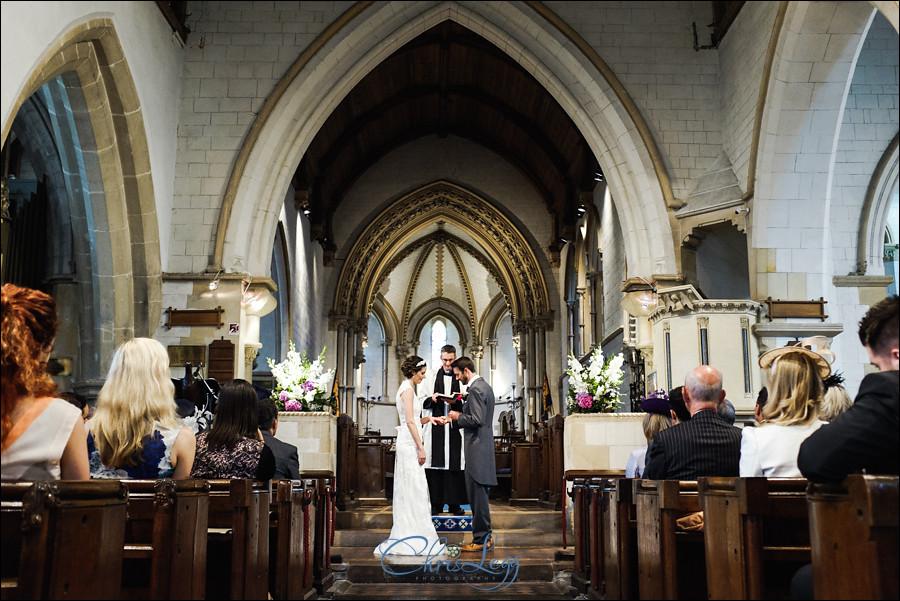 Wedding Photography at Ufton Court 022