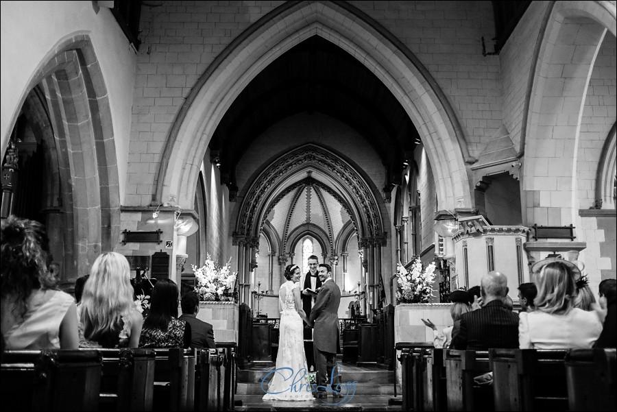 Wedding Photography at Ufton Court 023