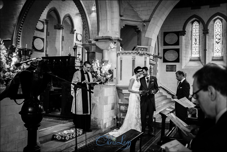 Wedding Photography at Ufton Court 024