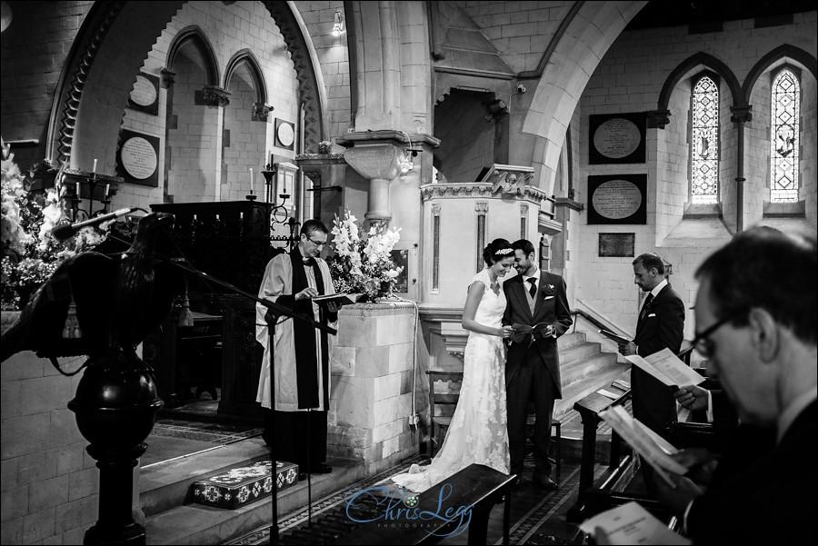 Wedding Photography at Ufton Court 024