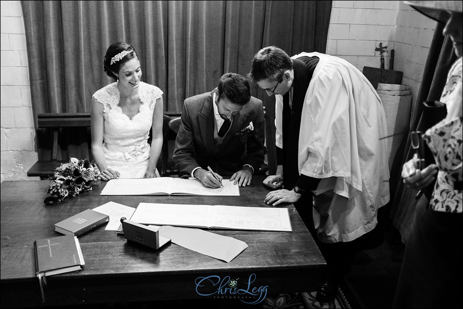 Wedding Photography at Ufton Court 025