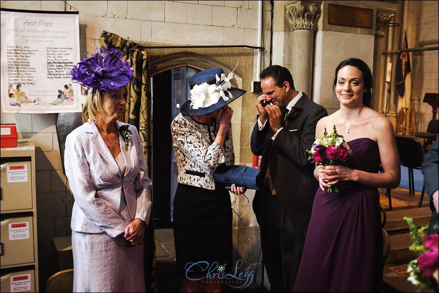 Wedding Photography at Ufton Court 026