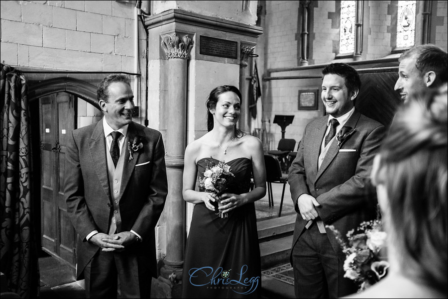 Wedding Photography at Ufton Court 027