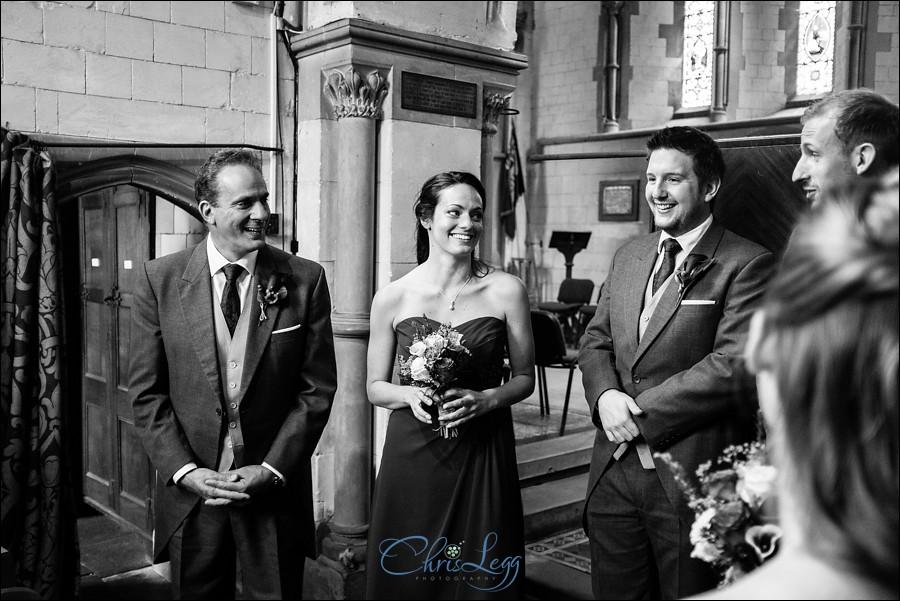 Wedding Photography at Ufton Court 027