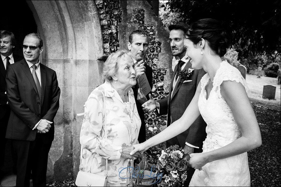 Wedding Photography at Ufton Court 032