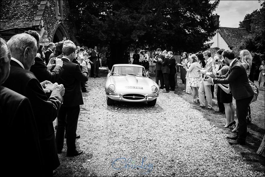 Wedding Photography at Ufton Court 035