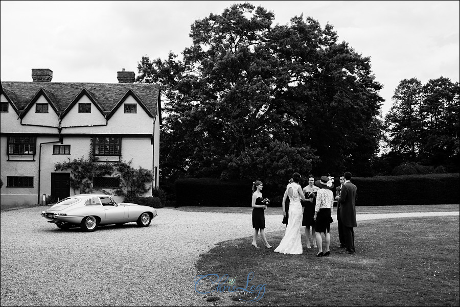 Wedding Photography at Ufton Court 039