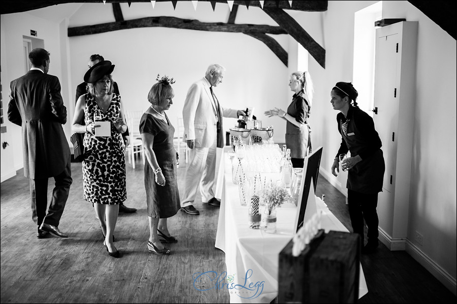 Wedding Photography at Ufton Court 045