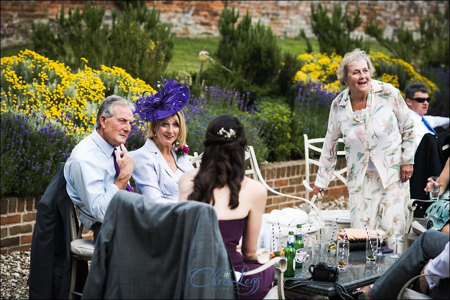 Wedding Photography at Ufton Court 053