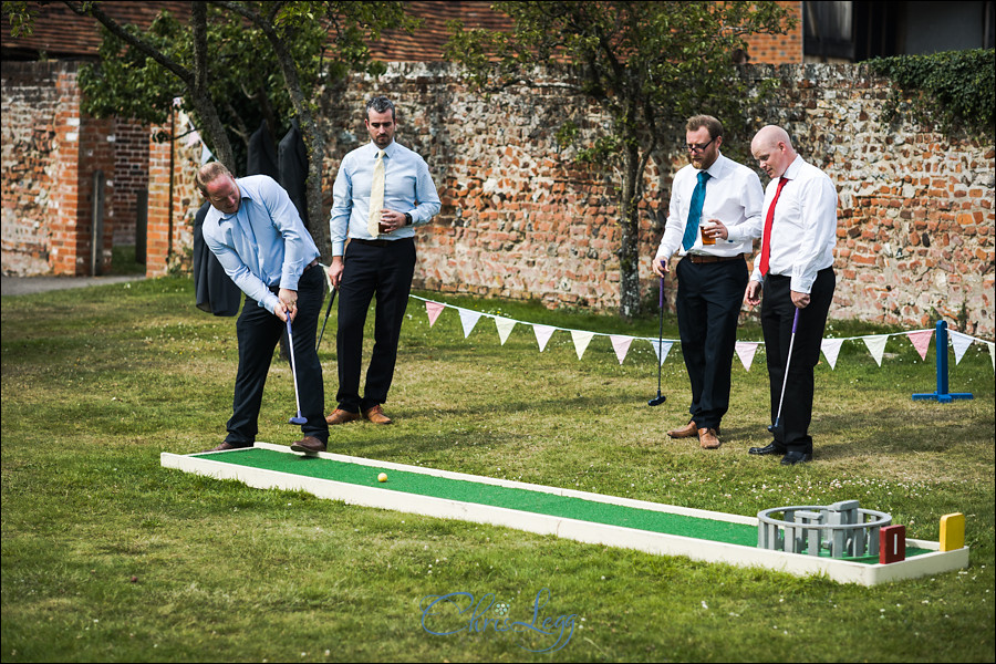 Wedding Photography at Ufton Court 056