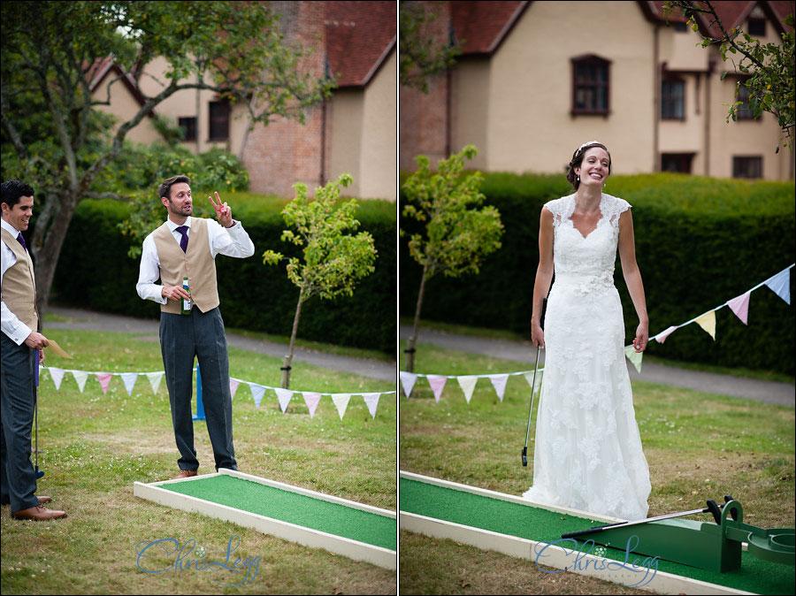Wedding Photography at Ufton Court 058