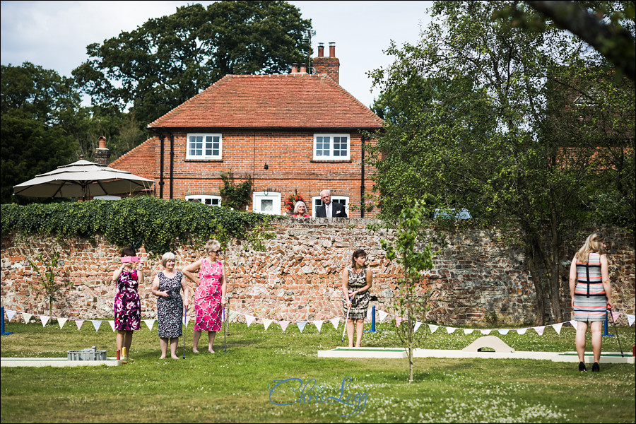 Wedding Photography at Ufton Court 059