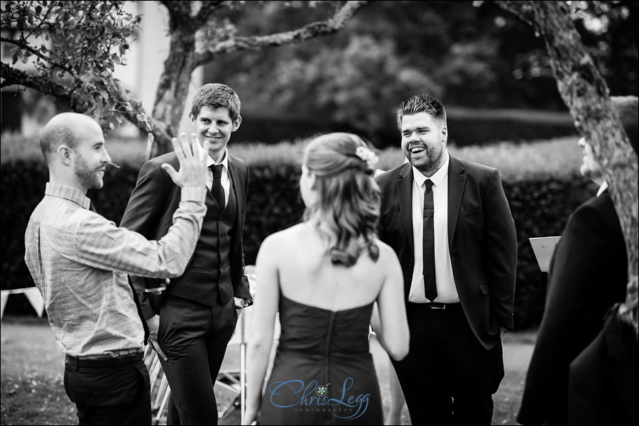Wedding Photography at Ufton Court 061