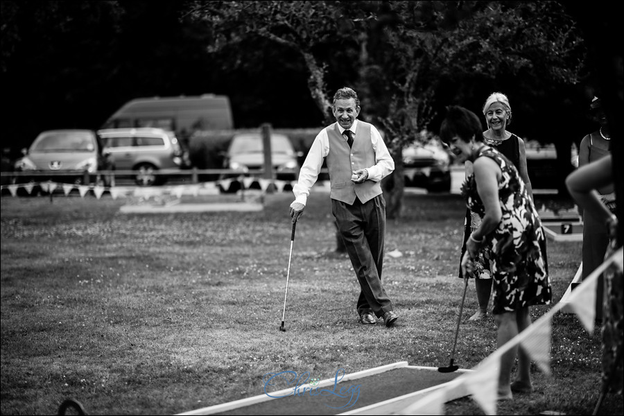 Wedding Photography at Ufton Court 063