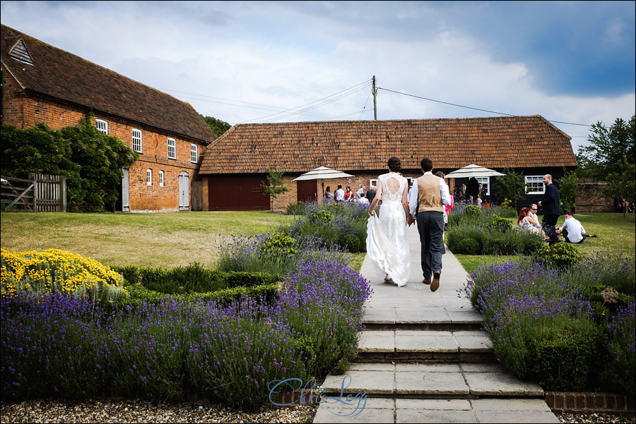 Wedding Photography at Ufton Court 064