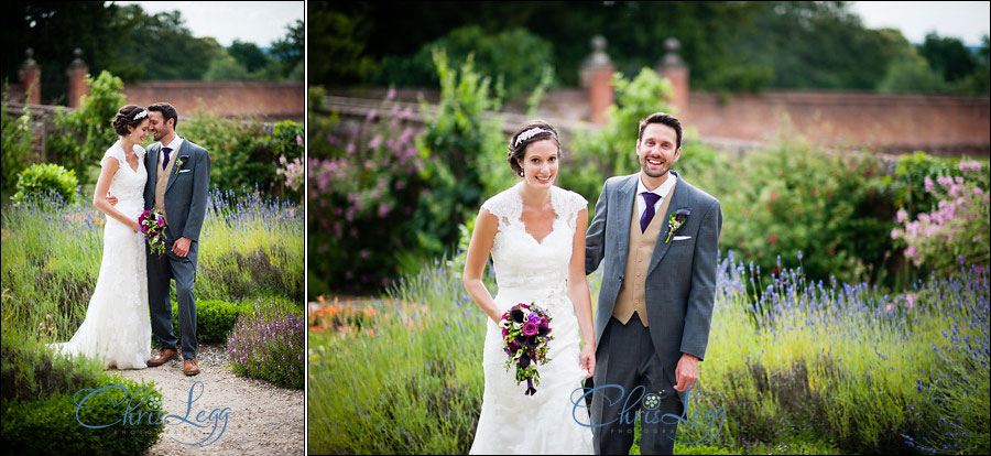 Wedding Photography at Ufton Court 065