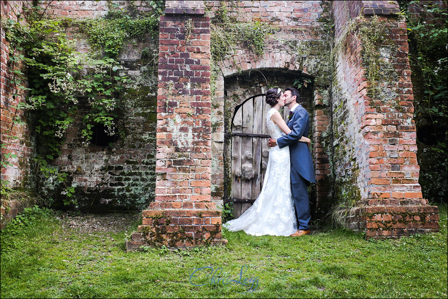 Wedding Photography at Ufton Court 066