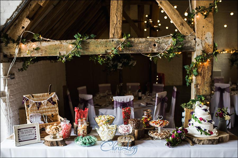 Wedding Photography at Ufton Court 071